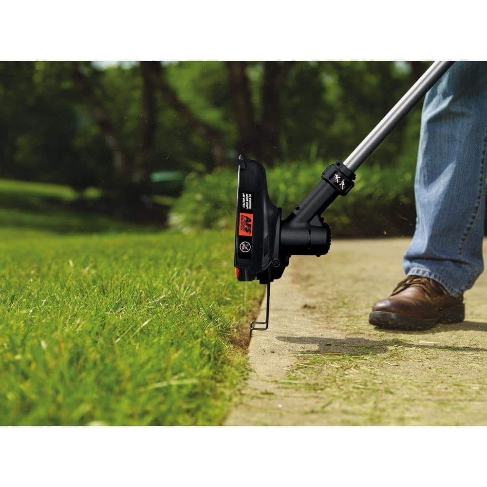 Le très bon rotofil black et decker