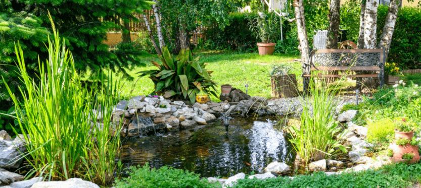 imaginer son jardin
