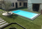 Comment installer une piscine dans son jardin
