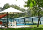 Enjoliver sa piscine