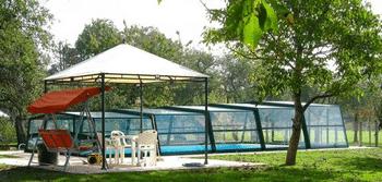 Mettre sa piscine en valeur