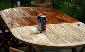Salon de jardin en bois, plastique, métal : comment choisir ...