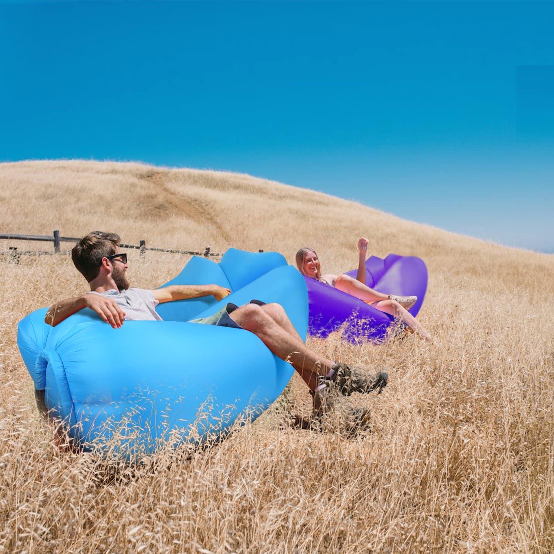Comment Installer Un Hamac Sans Arbre hamac gonflable : choisir le meilleur pour cet été 2020