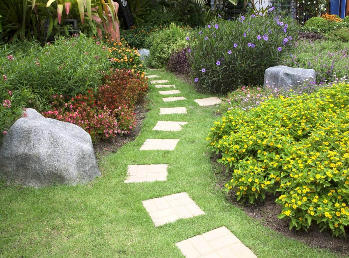Am nager un jardin l abri des regards quelques astuces conna tre tout jardin direct - Amenager un abri de jardin ...