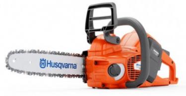 Avantages tronçonneuse à batterie Husqvarna