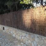 Avantages clôture brande de bruyère