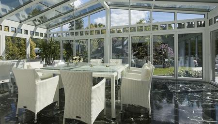Choisir salon jardin familial