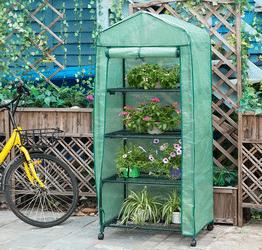 Conseils pour choisir une mini serre de jardin