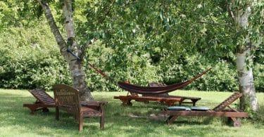 Transformer jardin lieu convivial