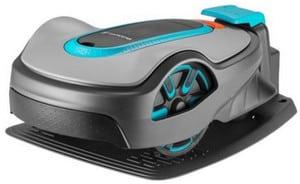 Avis robot tondeuse Gardena Sileno Life 750