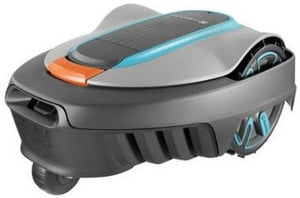 Test tondeuse robot Gardena Sileno City 15002-20