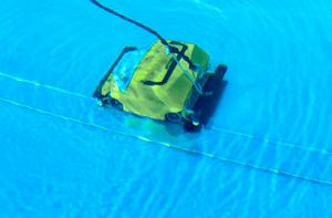 Comment entretenir une piscine de jardin
