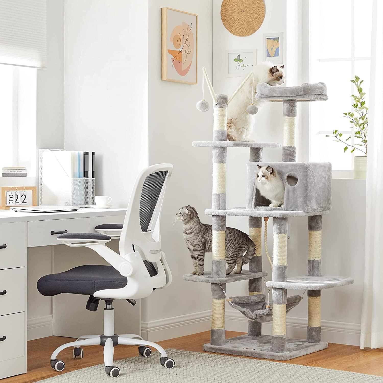 arbre à chat XXL