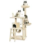 Comparatif pour choisir le meilleur arbre à chat Amazon