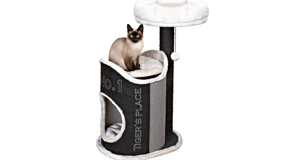 Comparatif pour choisir le meilleur arbre à chat Trixie