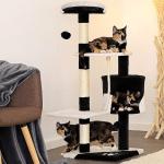 Meilleur arbre à chat pas cher
