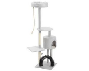 Test et avis sur l'arbre à chat Gifi 3 étages