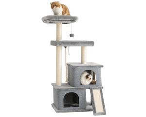 Test et avis sur l'arbre à chat Le Sure