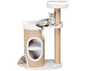 Test et avis sur l'arbre à chat Maxi Zoo Falco