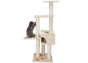 Test et avis sur l'arbre à chat Trixie Alicante