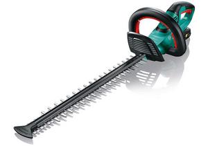 Test et avis sur le taille haie électrique sans fil Bosch AHS 50-20 LI