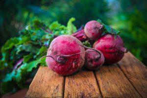 comment planter des betteraves rouges